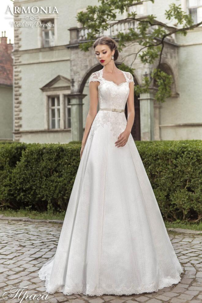 Весільн сукня Praha Armonia