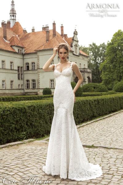 Весільна сукня Saint Tropez Armonia
