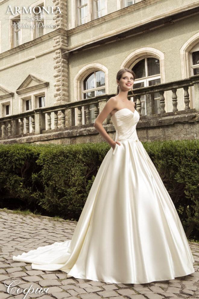 Весільна сукня Sophia Armonia