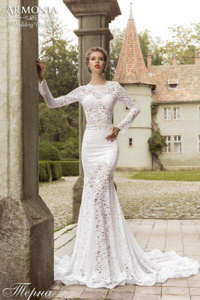 Весільна сукня Terna Armonia