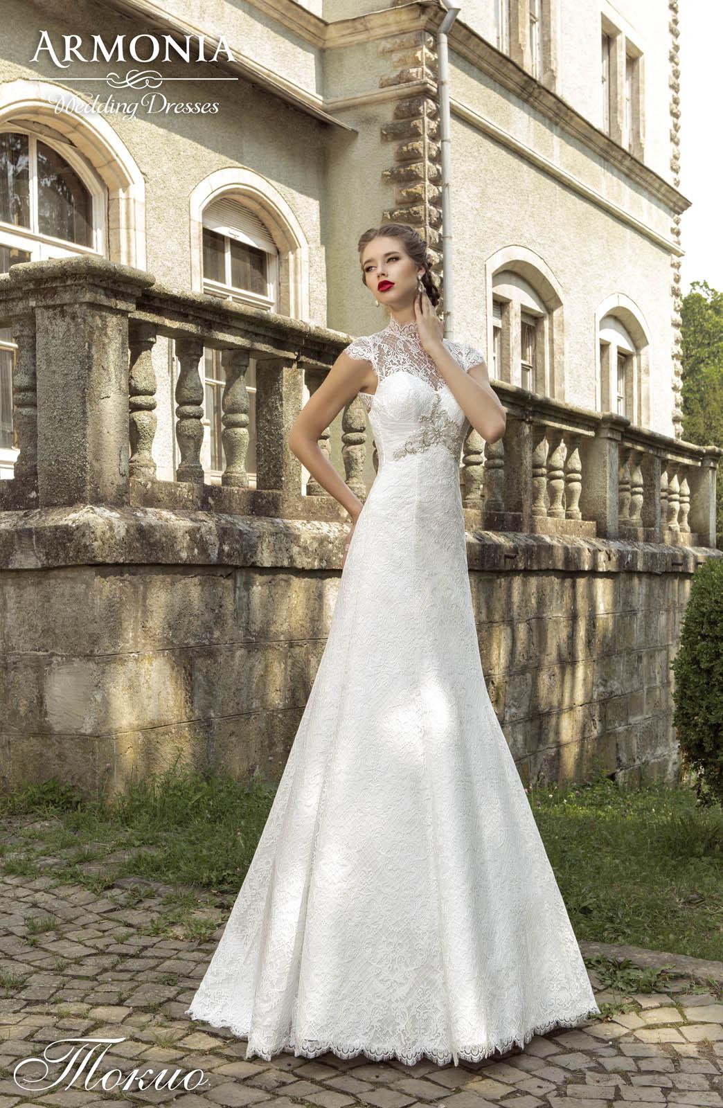 Свадебное платье Tokyo Armonia